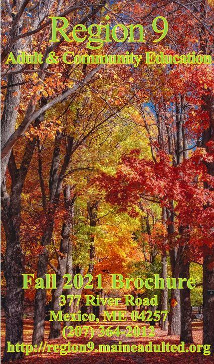Region 9 Adult Education image #2822